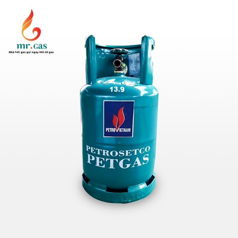 Gas Petrosetco 12kg XN