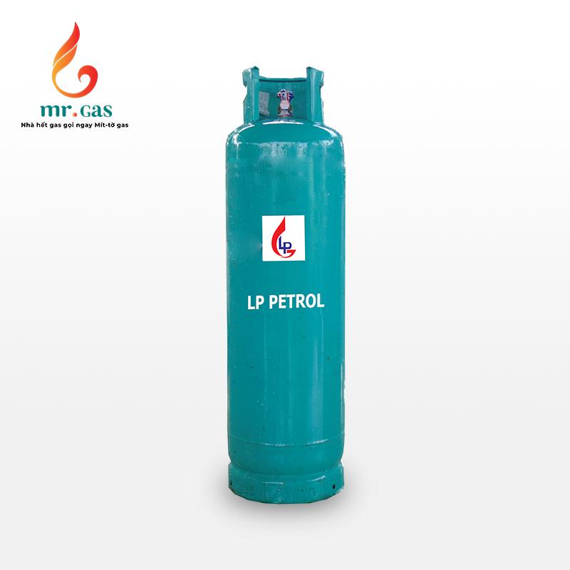 Gas LP Petrol 45kg