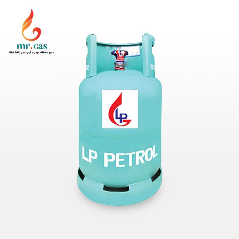 Gas LP Petrol 12kg XN